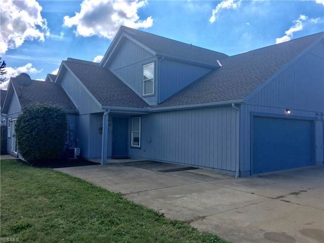 1629 Olympus Drive, Kent, OH 44240 (MLS #4135025) :: The Crockett Team, Howard Hanna