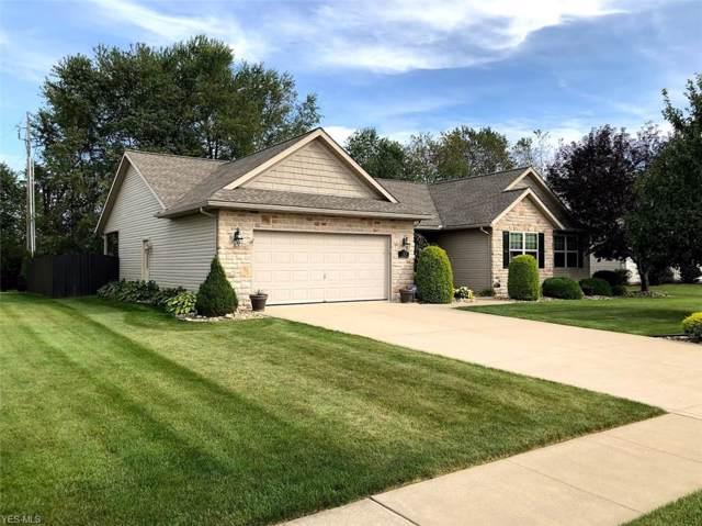 713 Dale Avenue NW, Strasburg, OH 44680 (MLS #4135091) :: The Crockett Team, Howard Hanna