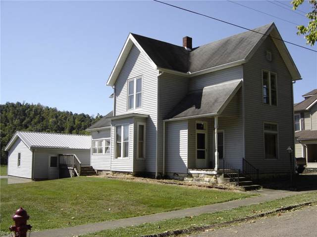 60 W Main Street, Quaker City, OH 43773 (MLS #4135098) :: RE/MAX Trends Realty