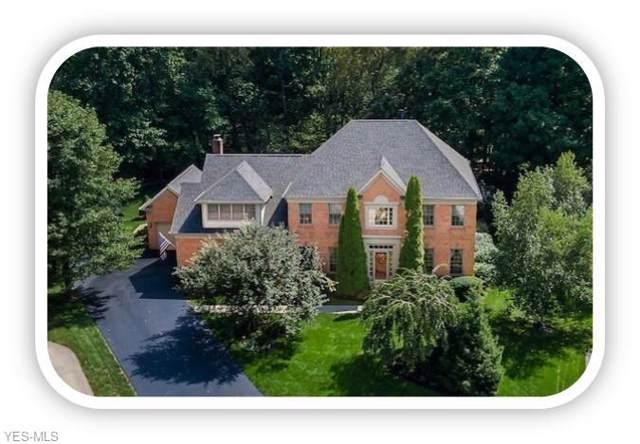 1631 Bisbee Court, New Albany, OH 43054 (MLS #4135105) :: The Crockett Team, Howard Hanna