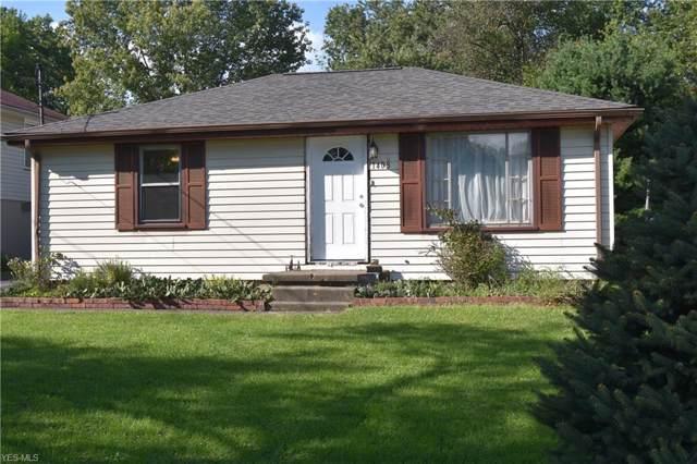 1408 Youll Street, Niles, OH 44446 (MLS #4135106) :: The Crockett Team, Howard Hanna