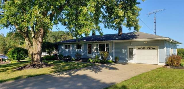 1047 Porter Drive, Wooster, OH 44691 (MLS #4135176) :: The Crockett Team, Howard Hanna