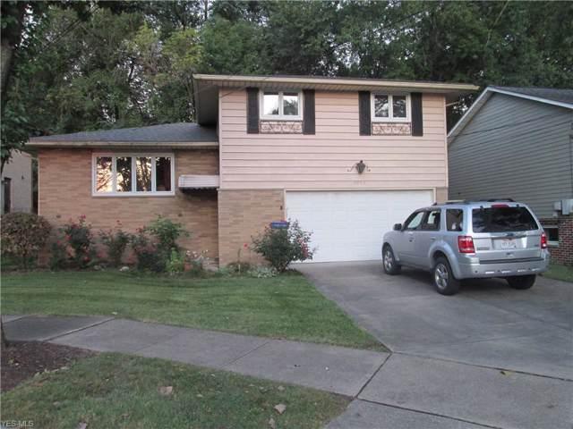 4955 Willow Brook Drive, Cuyahoga Heights, OH 44125 (MLS #4135190) :: The Crockett Team, Howard Hanna