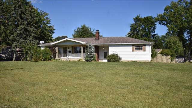 1495 Yolanda, Youngstown, OH 44515 (MLS #4135197) :: RE/MAX Edge Realty