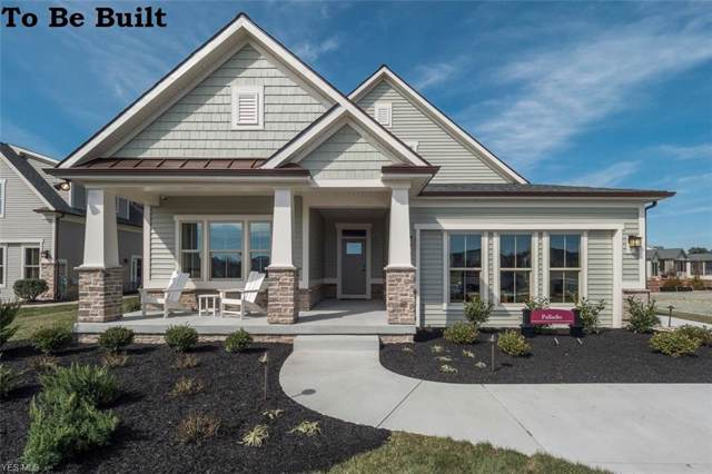 26 E Woodland Drive, Cuyahoga Falls, OH 44313 (MLS #4135214) :: RE/MAX Trends Realty