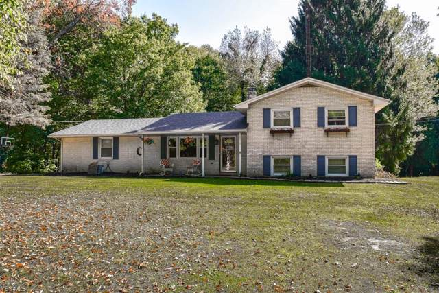 7020 Elaine Avenue NW, North Canton, OH 44720 (MLS #4135236) :: RE/MAX Trends Realty