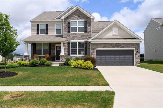 87 Garnett Circle, Copley, OH 44321 (MLS #4135241) :: RE/MAX Edge Realty