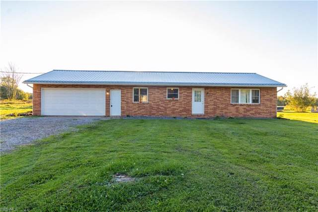 681 State Route 193 S, Jefferson, OH 44047 (MLS #4135249) :: The Crockett Team, Howard Hanna