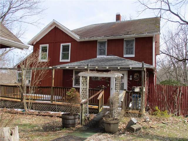 1489 Ridge Road, Hinckley, OH 44233 (MLS #4135322) :: The Crockett Team, Howard Hanna