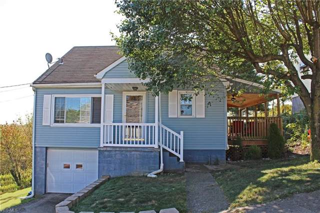 134 N 21st Street, Weirton, WV 26062 (MLS #4135328) :: RE/MAX Trends Realty