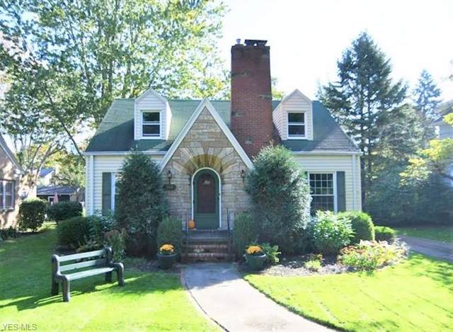 141 Elmdale Avenue, Akron, OH 44313 (MLS #4135329) :: RE/MAX Valley Real Estate