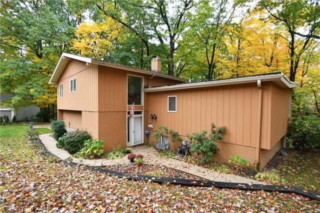 421 Fairlawn Knolls Circle, Akron, OH 44313 (MLS #4135336) :: RE/MAX Edge Realty