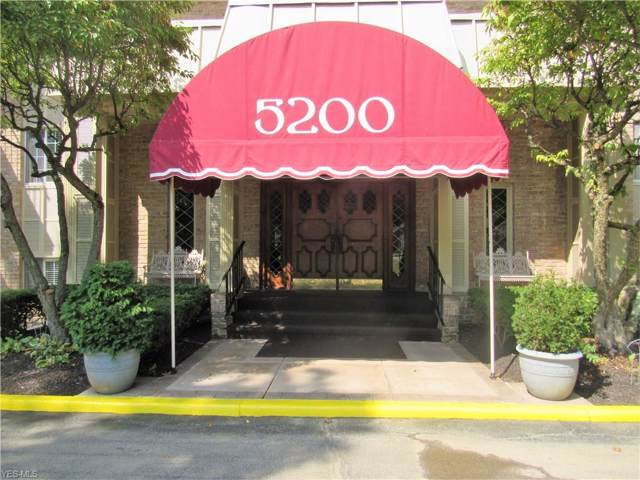 5200 West Boulevard #301, Youngstown, OH 44512 (MLS #4135340) :: RE/MAX Edge Realty