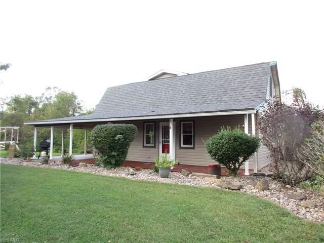 1120 Fairview Ridge Road, New Matamoras, OH 45767 (MLS #4135342) :: The Crockett Team, Howard Hanna