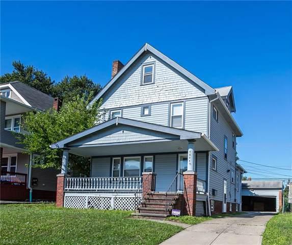 4844 E 85th Street, Garfield Heights, OH 44125 (MLS #4135344) :: The Crockett Team, Howard Hanna