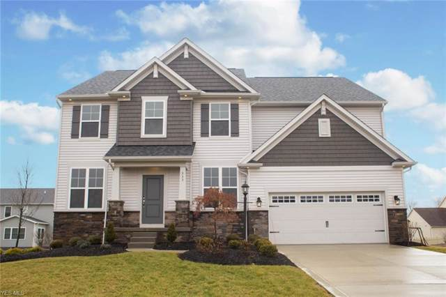 39154 Mcintosh Place, Avon, OH 44011 (MLS #4135345) :: RE/MAX Edge Realty