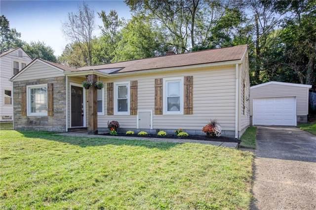 2354 Bellfield Avenue, Akron, OH 44312 (MLS #4135355) :: RE/MAX Edge Realty
