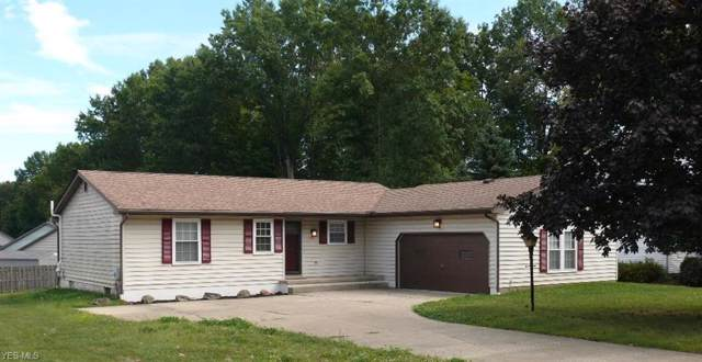 7611 Huntington Drive, Youngstown, OH 44512 (MLS #4135365) :: RE/MAX Edge Realty