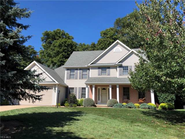 1193 Willow Bend Drive, Medina, OH 44256 (MLS #4135384) :: RE/MAX Trends Realty