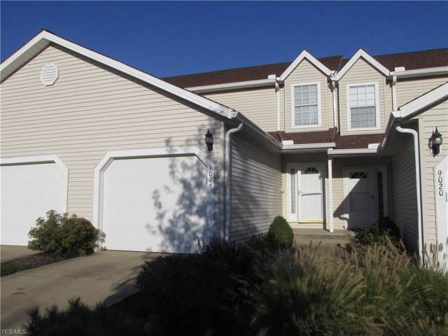 9024 Tory Drive, Streetsboro, OH 44241 (MLS #4135388) :: RE/MAX Edge Realty