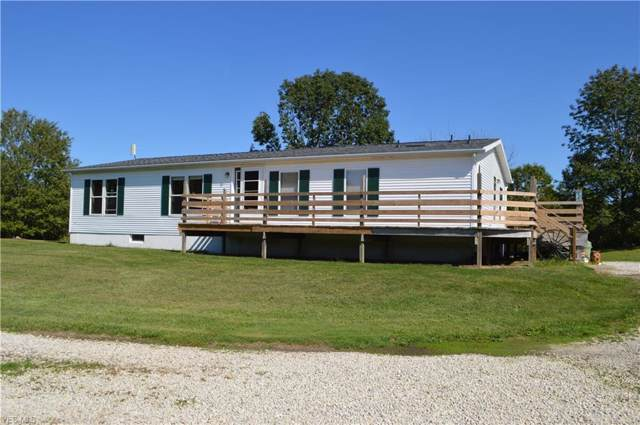 5550 Indian Canoe Trail, Ravenna, OH 44266 (MLS #4135408) :: RE/MAX Trends Realty
