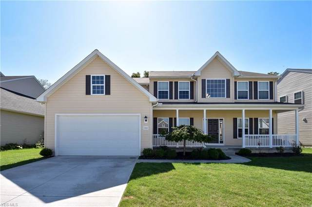 39469 Miramar Drive, Avon, OH 44011 (MLS #4135437) :: RE/MAX Edge Realty