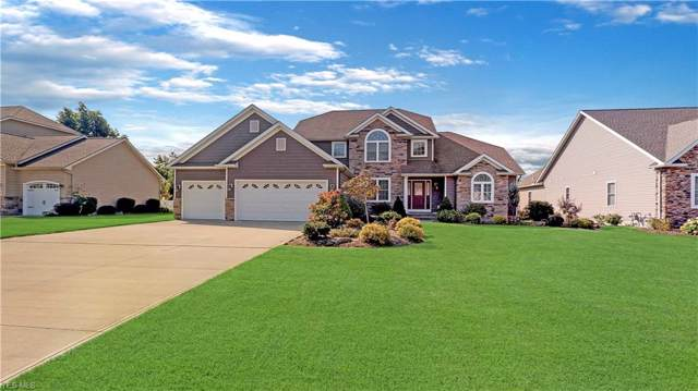 12358 Summerwood Drive, Painesville, OH 44077 (MLS #4135474) :: RE/MAX Edge Realty