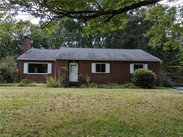 3474 Summit Road, Ravenna, OH 44266 (MLS #4135520) :: RE/MAX Edge Realty