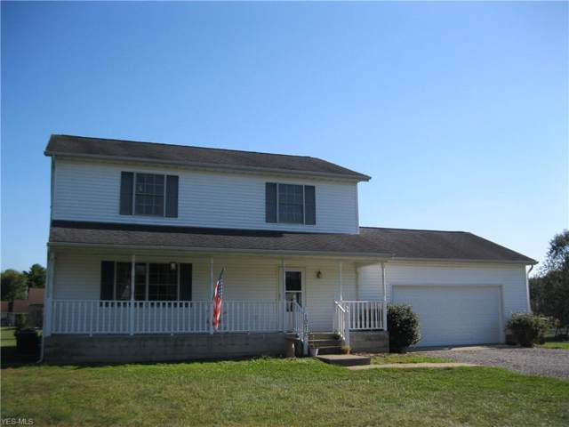1070 Dietz Ln, Zanesville, OH 43701 (MLS #4135527) :: RE/MAX Trends Realty