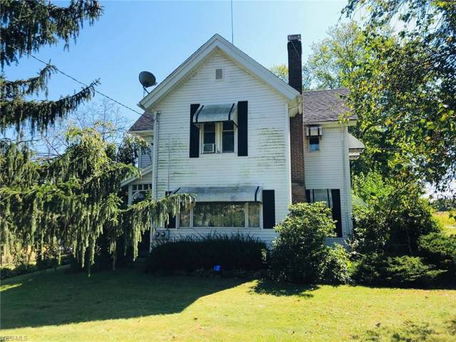 3864 Summit Road, Ravenna, OH 44266 (MLS #4135529) :: RE/MAX Edge Realty