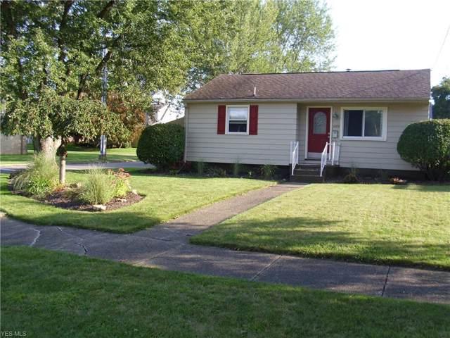 1459 Youll Street, Niles, OH 44446 (MLS #4135538) :: The Crockett Team, Howard Hanna