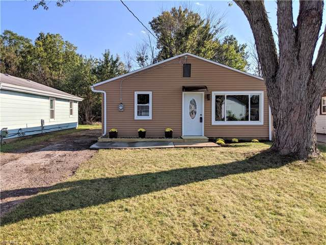 2945 Roy Street, Youngstown, OH 44509 (MLS #4135550) :: RE/MAX Trends Realty