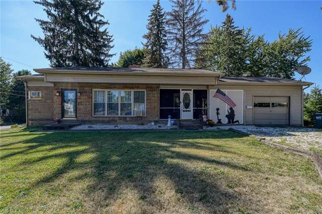 855 E College Street, Alliance, OH 44601 (MLS #4135555) :: RE/MAX Edge Realty