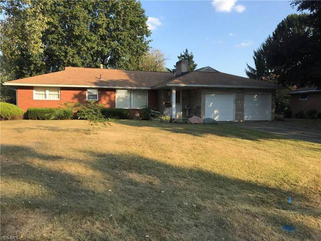 4206 Ashwood Street NW, Canton, OH 44708 (MLS #4135556) :: RE/MAX Edge Realty