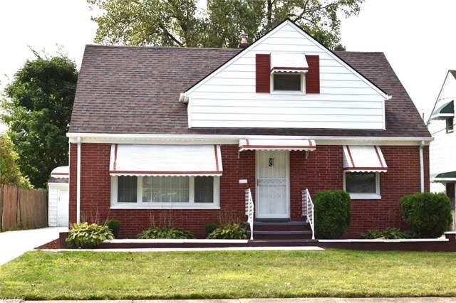 17808 Lotus Drive, Cleveland, OH 44128 (MLS #4135557) :: The Crockett Team, Howard Hanna