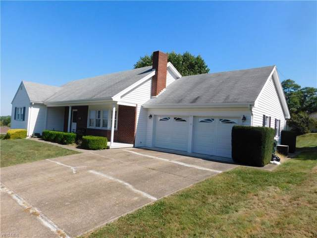 103 Debbie Lane, St. Clairsville, OH 43950 (MLS #4135562) :: The Crockett Team, Howard Hanna