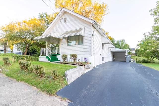 1307 Springdale Avenue, Youngstown, OH 44505 (MLS #4135591) :: The Crockett Team, Howard Hanna