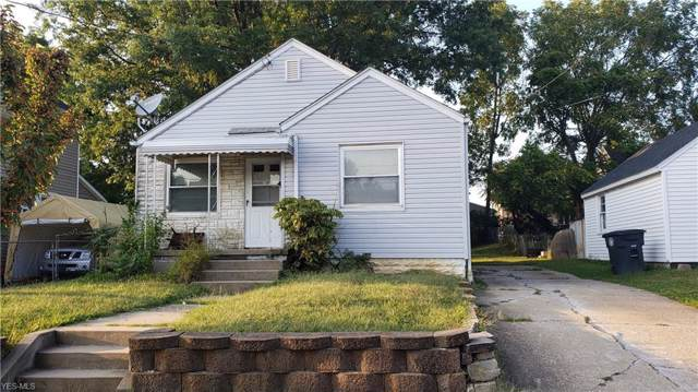 901 Redfern Avenue, Akron, OH 44314 (MLS #4135595) :: RE/MAX Pathway