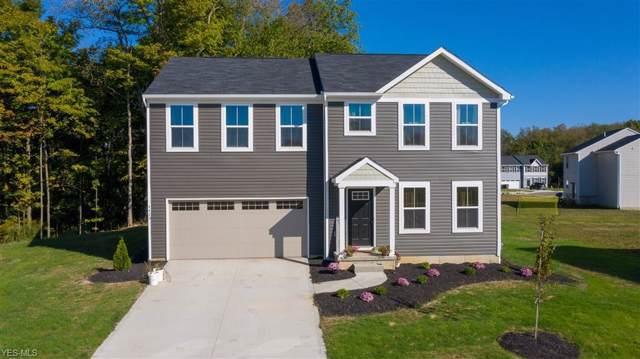4420 Lockhart Circle NW, Massillon, OH 44647 (MLS #4135603) :: RE/MAX Trends Realty