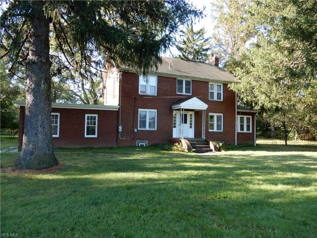 706 East Avenue, Tallmadge, OH 44278 (MLS #4135604) :: The Art of Real Estate