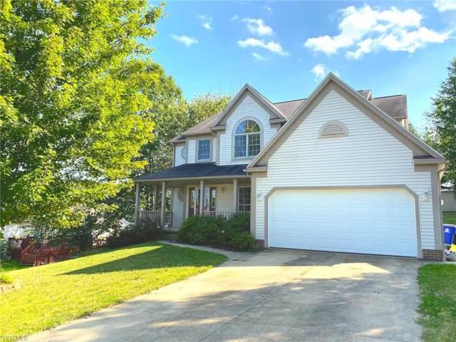 3086 Hidden Brook Drive, Ravenna, OH 44266 (MLS #4135639) :: RE/MAX Trends Realty