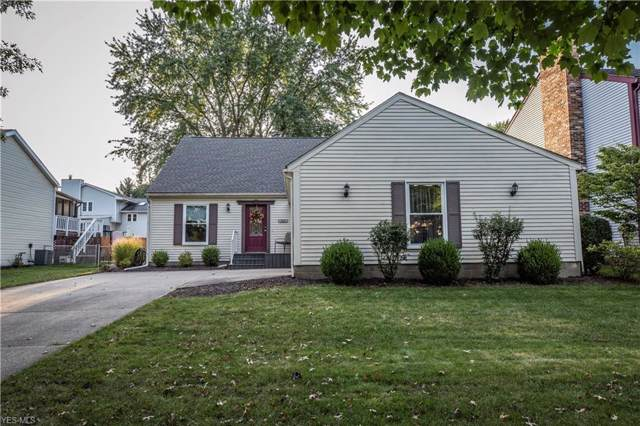 2240 Plymouth Lane, Cuyahoga Falls, OH 44221 (MLS #4135667) :: RE/MAX Trends Realty