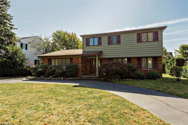17626 Van Aken Boulevard, Shaker Heights, OH 44120 (MLS #4135671) :: The Crockett Team, Howard Hanna