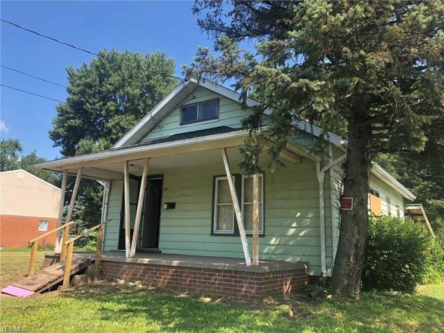 2451 20th Street NE, Canton, OH 44705 (MLS #4135680) :: RE/MAX Trends Realty
