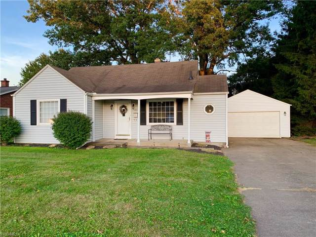 315 Monroe Street, Dover, OH 44622 (MLS #4135692) :: RE/MAX Trends Realty