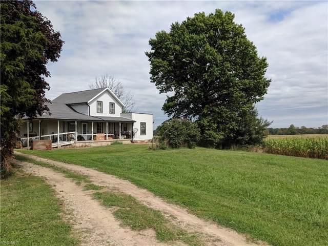 924 Township Road 1894, Ashland, OH 44805 (MLS #4135713) :: The Crockett Team, Howard Hanna