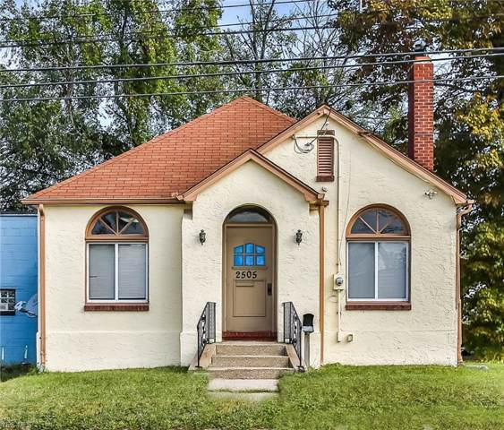 2505 Triplett Boulevard, Akron, OH 44312 (MLS #4135726) :: RE/MAX Trends Realty