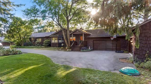 415 Sand Run Road, Akron, OH 44313 (MLS #4135754) :: RE/MAX Trends Realty