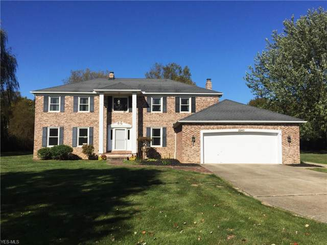 2240 W Edgerton Road, Broadview Heights, OH 44147 (MLS #4135760) :: RE/MAX Above Expectations
