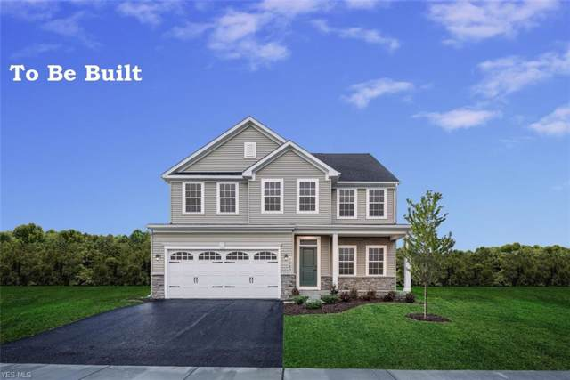 17 Suffolk Street NW, North Canton, OH 44720 (MLS #4135785) :: RE/MAX Trends Realty